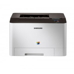 Samsung Color Printer Xpress CLP-415N